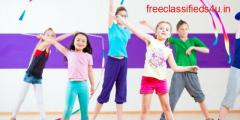 The Importance of Dance for Kids