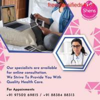 Best paediatrician in Chennai – Shens Hospital
