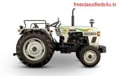 Eicher 380 Tractor Price And Specification In India