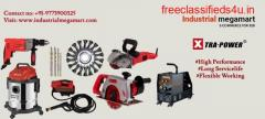 Xtra power tools equipment services +91-9773900325