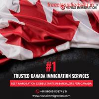 Still Dreaming Of Migrating To Canada ?