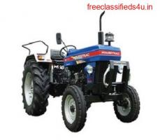 Powertrac 445 Tractor Features and overview