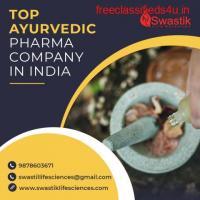 The Best Top Ayurvedic Pharma Company in India