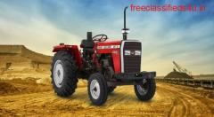 Massey 241 Tractor Price Specification In India