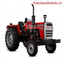 Massey 7250 Tractor Price and Specification