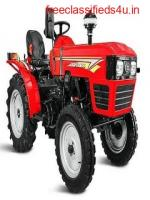 Eicher 188 Mini Tractor Price With Qualities