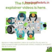 Business explainer video - alpasbox