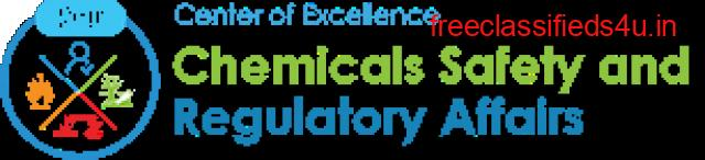 Chemical Regulatory Compliance, Reach Registration, Chemical Safety Regulations