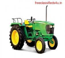 John Deere 40 hp tractor- Price and performance