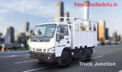 SML Isuzu Sartaj Trucks Features and Specifications