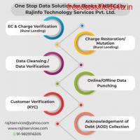 Offering Most Reliable PDD Services for Banks and NBFC