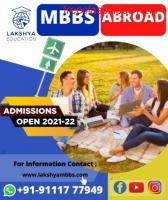 Leading MBBS Admission Consultants in Bhopal