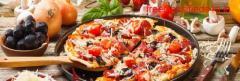 pizza in vasant kunj