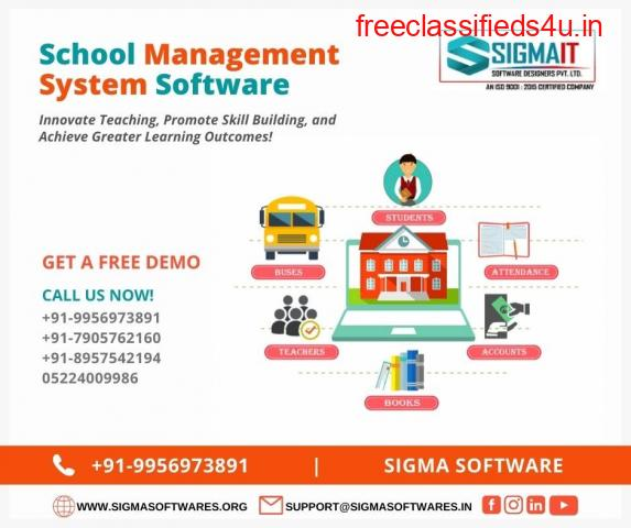 Best School Management System Software in India