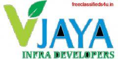 Top 10 Real Estate Companies in Hyderabad | Vijayainfradevelopers