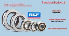 SKF's bearing service Noida - 9773900325