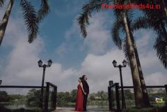 Pre Wedding Shoot Locations near Chandigarh | Nitin Arora Photography