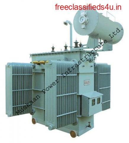 Leading Manufacturer and Exporter of quality power transformer