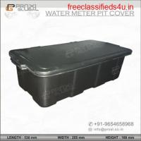 Look our Water Meter Pit Cover