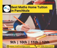Choose the Best Maths Coaching in Panchkula