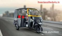 3 Wheeler Truck Features and Specifications