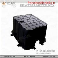 Proxl Global: PP Water Meter Protection Box