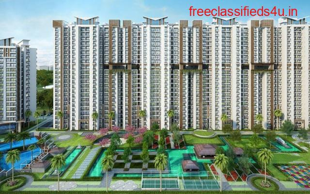 Adore comfy living at Ace Divino apartments in Noida