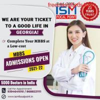Study MBBS in Georgia | Best MBBS Colleges in Georgia