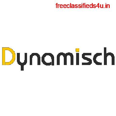 Staffing Services – Dynamisch IT