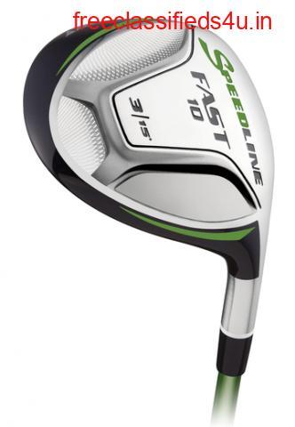 Buy Adams Speedline Fast 10 -3 WOOD Golf Equipment Online