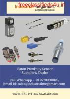 Eaton Inductive Proximity Sensors- 91-9773900325