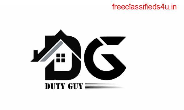 Best LED TV Service in Patiala - Duty Guy