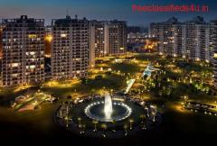 Homes to feel peace at Central Park Flower Valley Gurgaon
