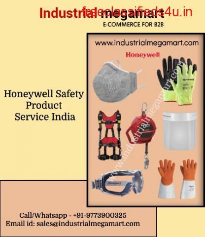 Honeywell worker safety distributor +91-9773900325