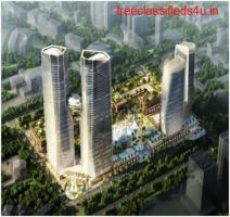 Bhutani Cyberthum Noida is best for Investment