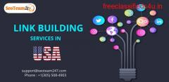 Top And Best Link Building Services @Seoteam247