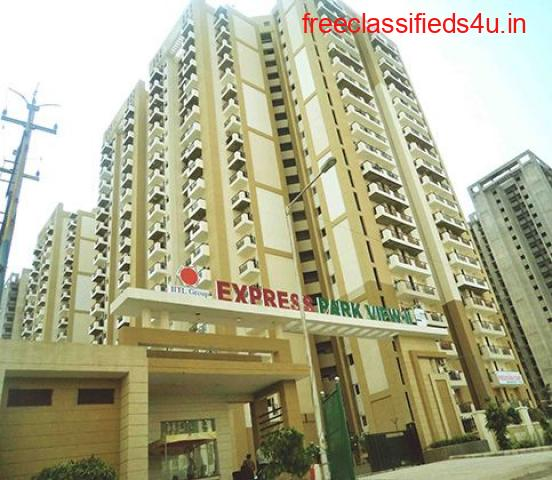 Style and refined living at Express Park View 2 Greater Noida