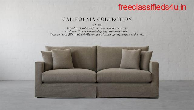 Buy Sofa Online - Gulmohar Lane