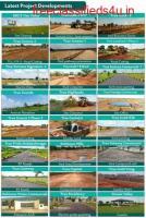 Invest in plots in Hyderabad - Residential Plots in Hyderabad