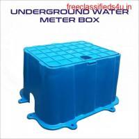 Find The Underground Water Meter Box : +91-9654658968