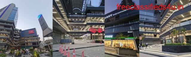 Galaxy Blue Sapphire Plaza Largest Commercial Complexes in Noida