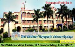 Top University in Madhya Pradesh for Mass Communication Journalism