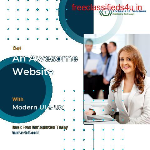 Creative Web Design Company In Bhubaneswar