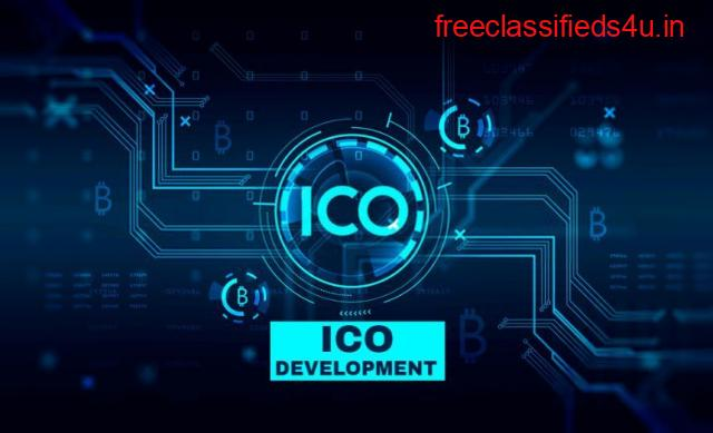 ICO Development and Launch Services