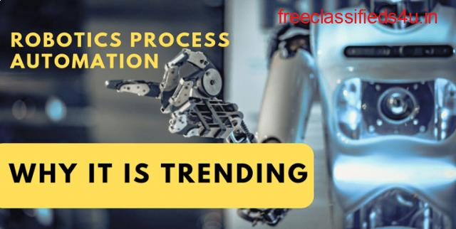 WHAT IS RPA ? WHY IT WILL BE TOP TECH TRENDS OF 2021