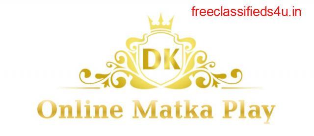 For Online Satta - Matkaplay7 is the Best Platform