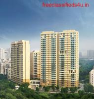 Ambience Tiverton- Ready to move 3 BHK Flats in Noida Sector 50