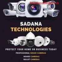 CCTV camera installation in Coimbatore