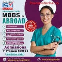 MBBS Admission in Abroad | Best Medical Colleges