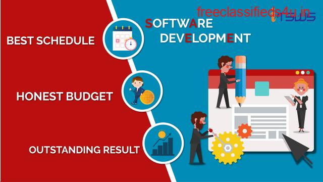 Society Management Software Development in India